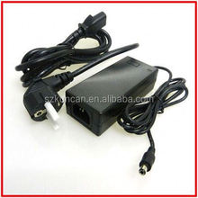 24v ac power adapter with DC 5.5*2.1mm