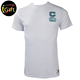 iGift American apparel t shirt man white t-shirt wholesale clothing