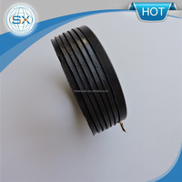 Valve V packing oil seal for boat window rubber seals