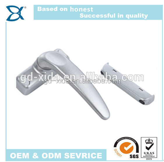 Zhaoqing Aluminum window accessories low profile door handle