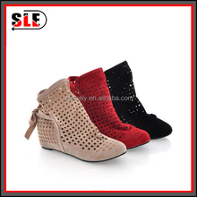 European fashion summer air flex women's shoes big yards Causal Shoe