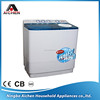 new design fashion low price mini washing machine with spin dry