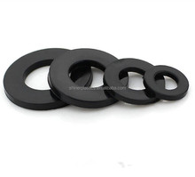 Black Plastic Spacer, Clear Plastic Spacer