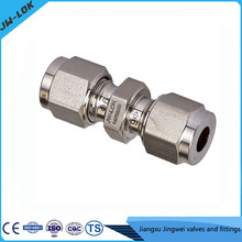 Jiangsu JW brass compression fittings ferrule manufacturer