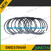 Auto greatwall haval h6 crank 4D20 piston ring