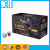 Natural and Organic Kosher Original Italy Mixpresso LUNGO Espresso 50 coffee capsules compatible for Nespresso machine