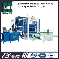 Promotional Hollow Automatic Pav Brick Making Machine