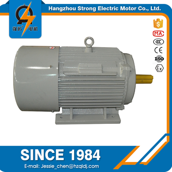 Universal price irrigation pump square aluminum motor