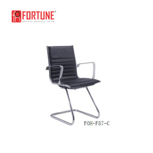 Modern Office Waiting Room Chair Reception Chair (FOHF-67-3)