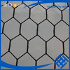 3/4'' electric galvanized hexagonal wire mesh