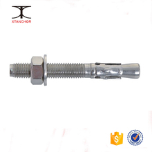 Wedge anchor through bolt M12X120