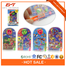Best promotional mini pinball maze games for sale