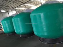 wholesale high quality fiberglass swimming pool sand filter