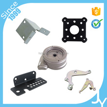 Professional China factory made fast delivery custom sheet metal stamping with 18 years experience