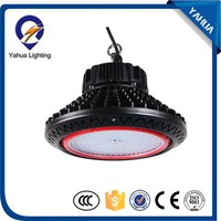 5 years warranty 120lm/w UFO LED high bay light supplier