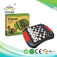 Welcome Wholesales hot sale promotion magnetic chess