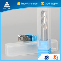 general mills solid carbide aluminium or jewelry stone cutting tools