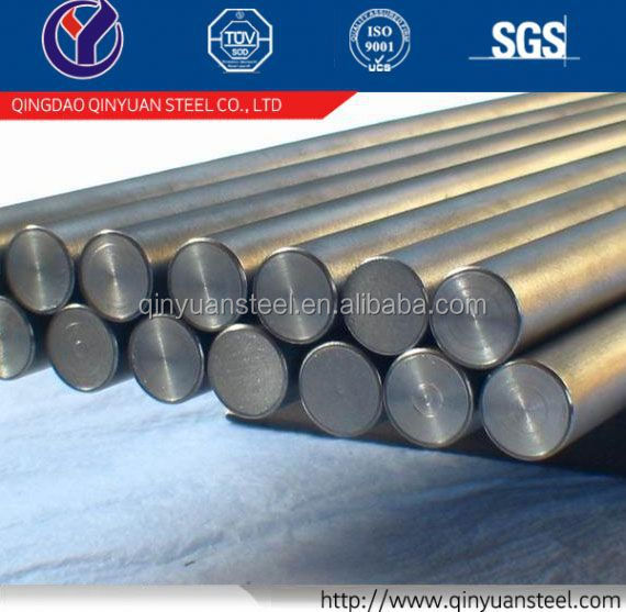 duplex f51 stainless round bar