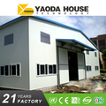 light steel structure, ready made steel structure prefabricated house