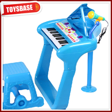 Kids toys musical instrument piano instrumental music toy toy electronic organ and musical instrument