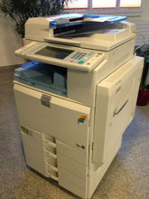 Ricoh Copier all MP C series