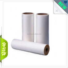 price offer custom heat sealable raw material pearl density bopp packaging film