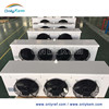Indoor evaporator, Wall Mounted D Series Air Cooler,Refrigeration evaporator