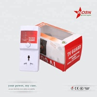 Single phase AC 5A 13A 230V dmi tv guard for Nigeria