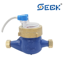 smart water meter china manufacturer types of water meters