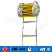 5m,10m,15M,20m,25m,30m,35m Safety Nylon Rope Ladder