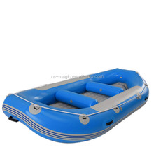 C390 8 person pvc inflatable boat whitewater raft river rafting boat