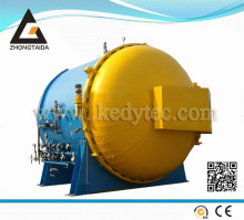 used tire retreading equipment