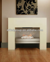 Painting wooden marble fireplace inserts china