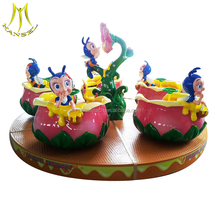 Hansel merry go round kids carousel toy made in china and large amusement ride for sale with kids carousel fun ride