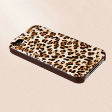 for iphone 4 case leopard print case,the case is stylish for iphone4/4S