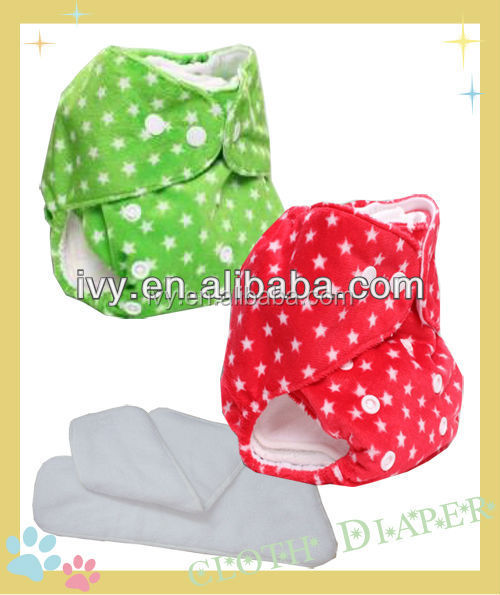 China Wholesale Miinky Outer One Size Pocket Baby Disposable Cloth Washable Nappies