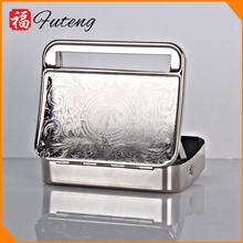 78mm New Hand Cigarette Rolling Tobacco Box Metal Cigarette Rolling Machine