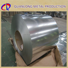 Good Quality Secondary HBIS China Galvanized Steel Coil