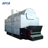 2% Energy Saving 1 2 4 6 8 10 12 15 20 Ton Coal Fired Steam Boiler for Suger Mill