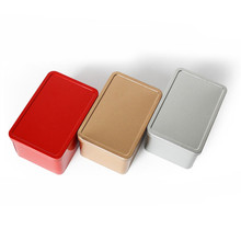 special tin packaging gift box/can