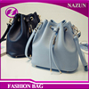 free shipping low moq fashion ladies bucket bag on alibaba china supplier