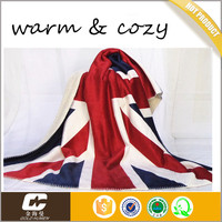 Luxury Warm and Cozy Double Layer Fleece Blanket For Winter