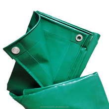 550gsm green pvc coated tarpaulin for cover,tent,awning