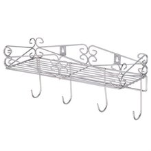 Wall hanging Towel Hooks & Rails