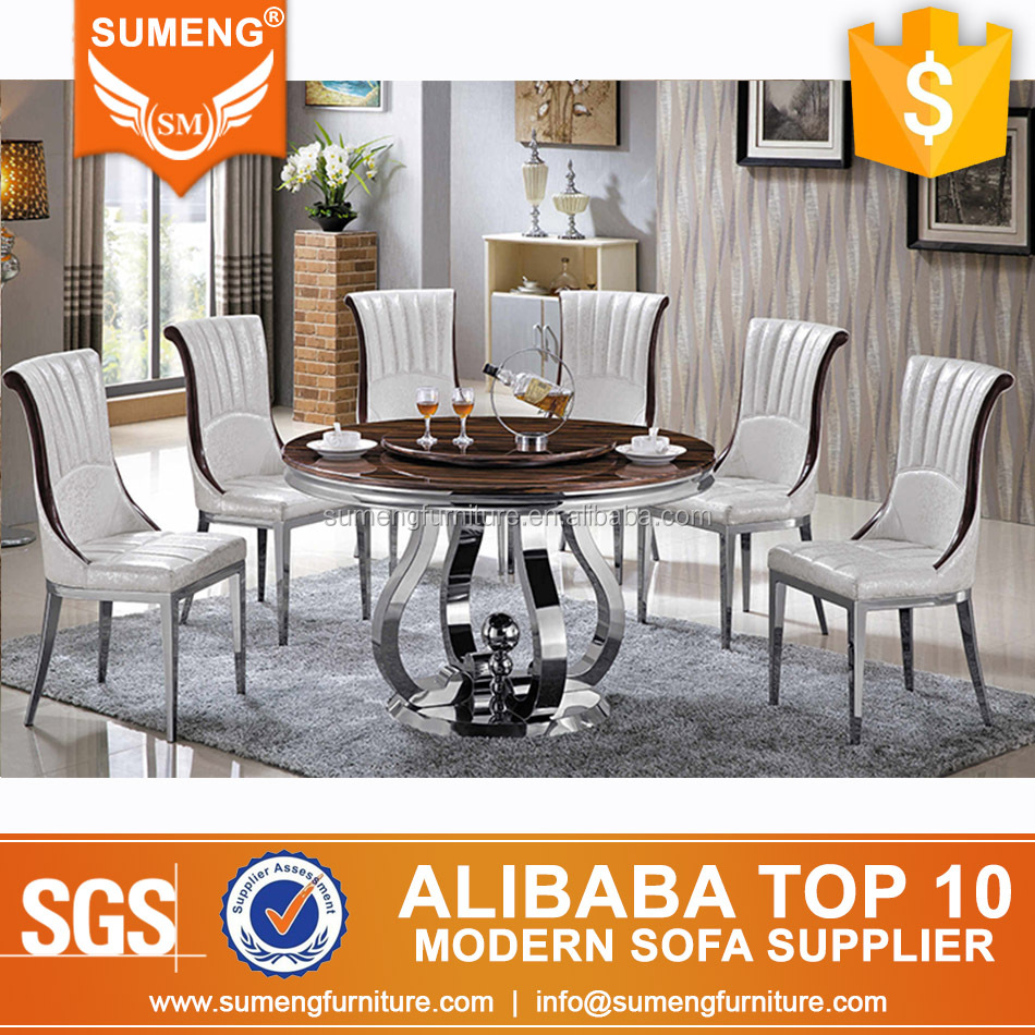 modern turkish furniture elegant round dining room table sets