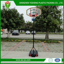 Spalding Adjustable Height Basketball outdoor Hoop and Frame
