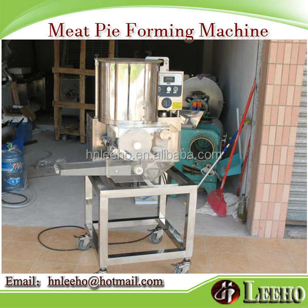 automatic commercial pie making equipment
