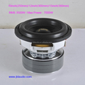 subwoofer spl car subwoofer with 3500W RMS 12inch Aluminum Basket