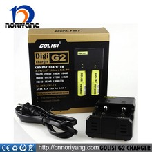 Wholesale GOLISI G2/G4/L2/L4 Charger for Electronic Cigarette Battery