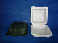 Biodegradable food container biodegradable plastic containers